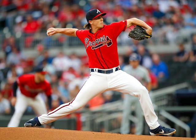 Cole To Braves Still Fantasy; Team Bets On Youth Upside
