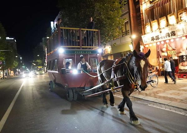 People, food, and horses make this Hokkaido city a must-visit spot