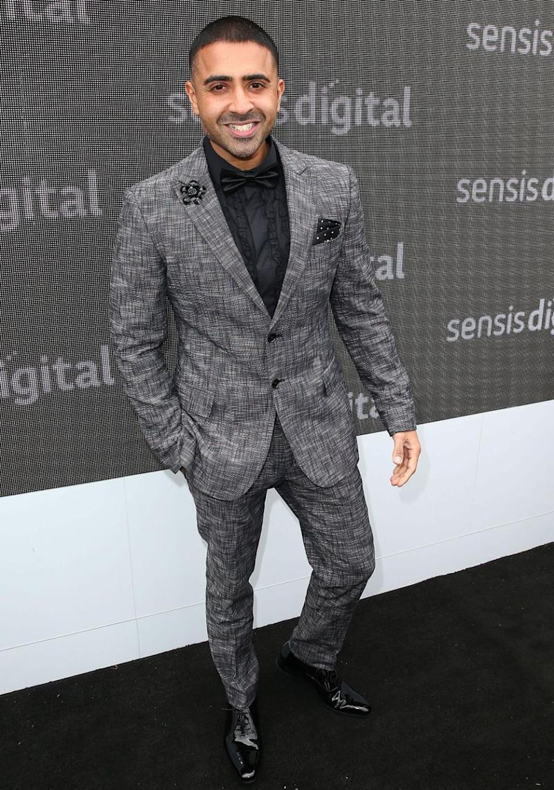 He's worked with some of the biggest names in the business, but as far as Australian collaborators go, UK music sensation Jay Sean has a soft spot for Jessica Mauboy. Source: Getty