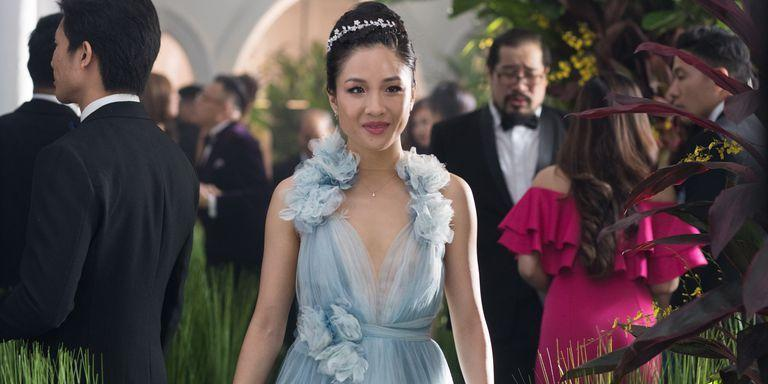 Crazy Rich Asians brought the rom-com back
