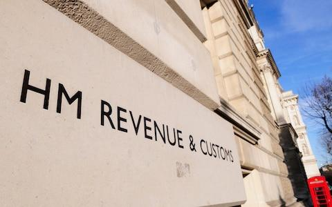 HMRC has a woeful record when taking contractors to court over their tax affairs - Credit: Alistair Laming/Alamy
