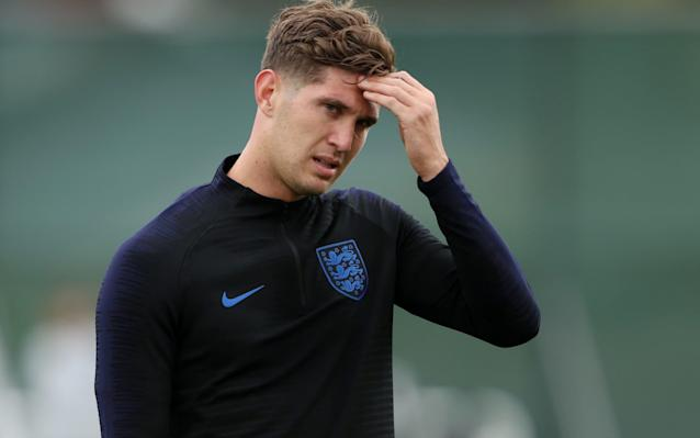 John Stones aims to beat physical Panama with brain over brawn