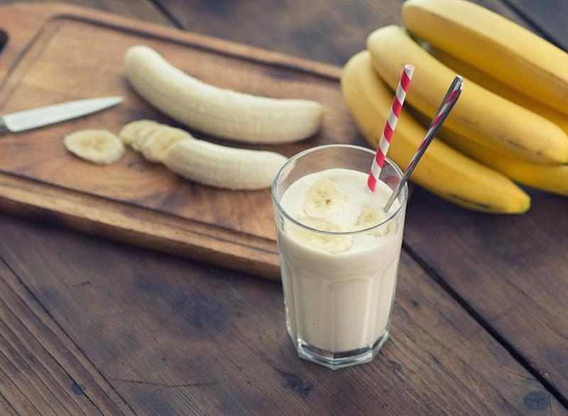 easy cheap ways to lose pounds protein shake