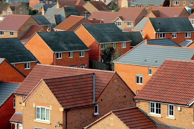 Homes 'earn' more than their owners