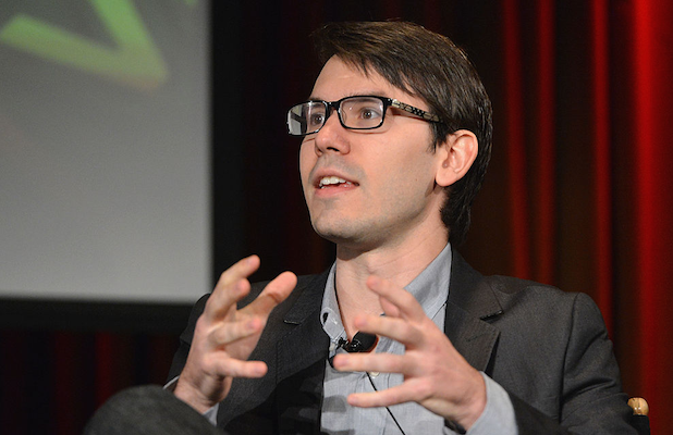 Oculus Co-Founder Nate Mitchell Leaves Facebook