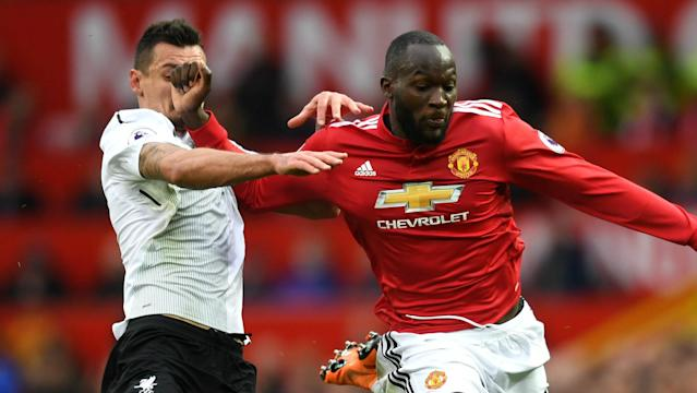 The Belgium international gave Liverpool's defence a torrid time at Old Trafford, earning the praise of his manager despite failing to find the net