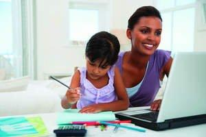 Easy Ways for Families to Save