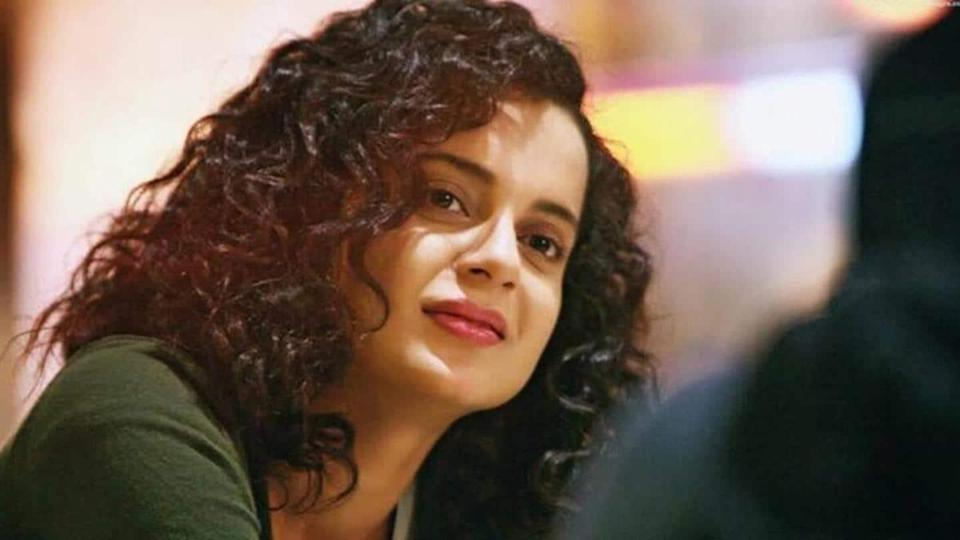 Cases filed against Kangana Ranaut for allegedly ridiculing politician
