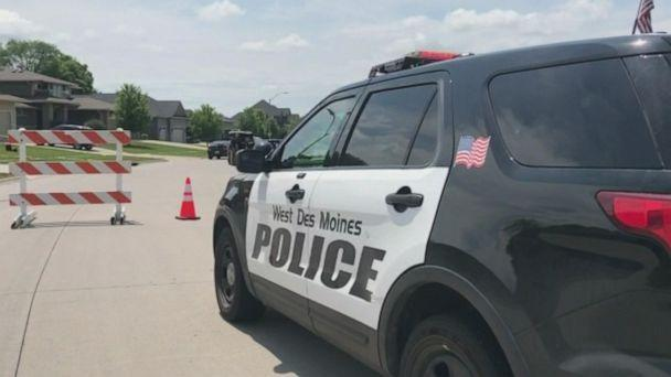 PHOTO: Four family members were found shot to death inside a West Des Moines, Iowa home. (WOI)