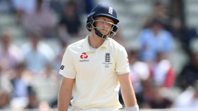 England fell to a disappointing reverse in the first Ashes Test against Australia, but Joe Root said World Cup fatigue is not an excuse.