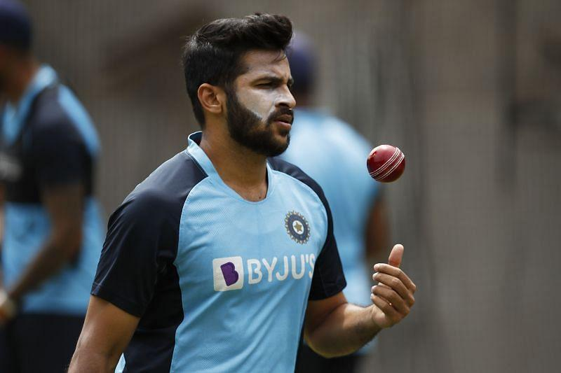 Shardul Thakur likely to play ahead of T Natarajan in Sydney