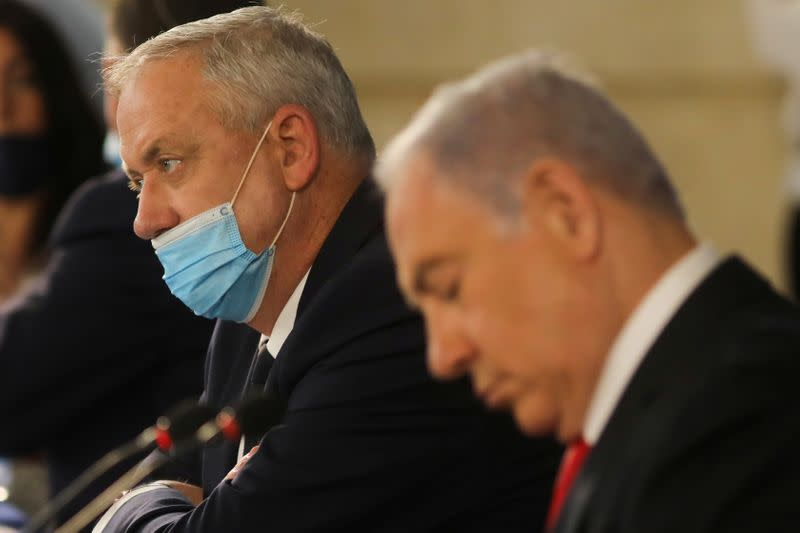 Condolences from Netanyahu, a week after police kill autistic Palestinian