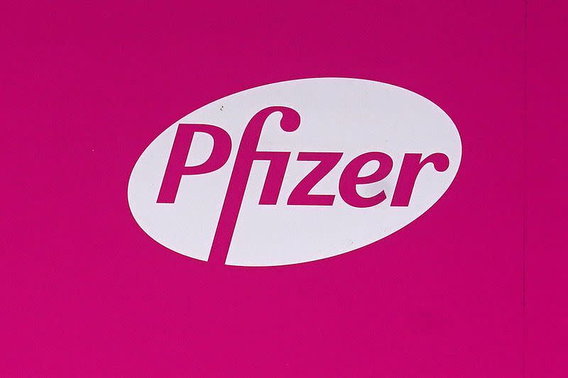Pfizer sees COVID-19 vaccine data in thick of U.S ...