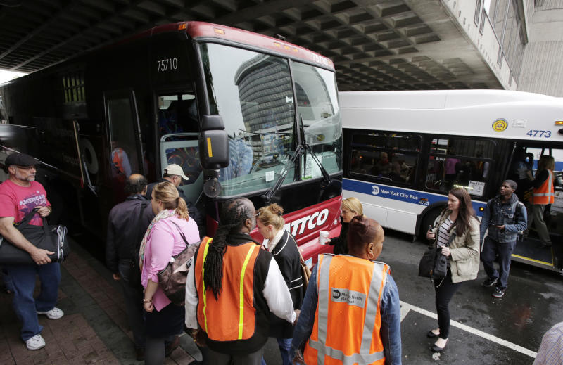 Easier travel ahead for Conn. commuters