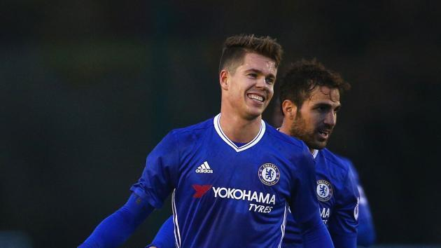 Chelsea's Marco van Ginkel set for PSV Eindhoven move in the next 48 hours