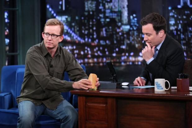 Jimmy Fallon Taps A.D. Miles as 'Tonight Show' Head Writer