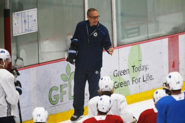 NHL teams face health, safety challenges as training camps open
