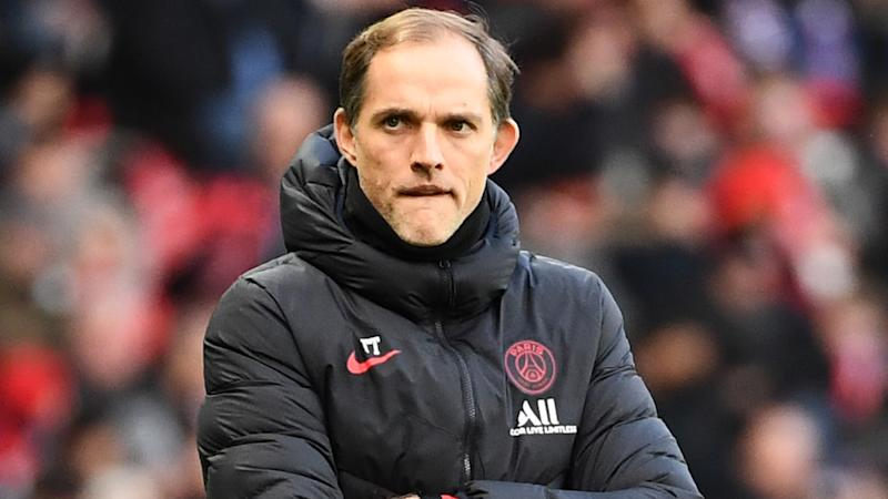 Tuchel proud of PSG after domestic sweep