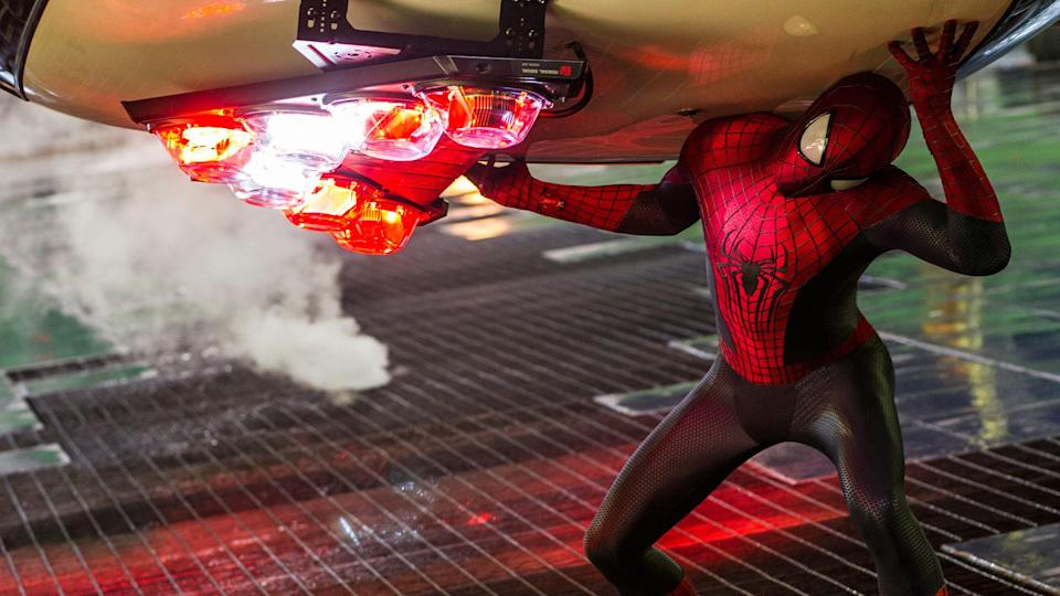 'The Amazing Spider-Man 2' (Columbia Pictures)