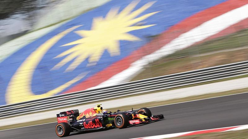 The Malaysian Grand Prix could be done for good after the 2018 version of the race.