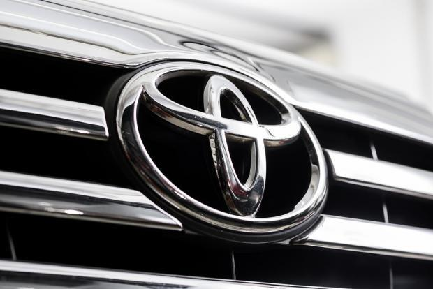 Toyota (TM) announces production halt at its plant at the Midlands in U.K. if Britain exits from the EU, without a deal.