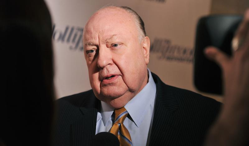 Fox News Chairman Roger Ailes stepped down after allegations of sexual harassment.