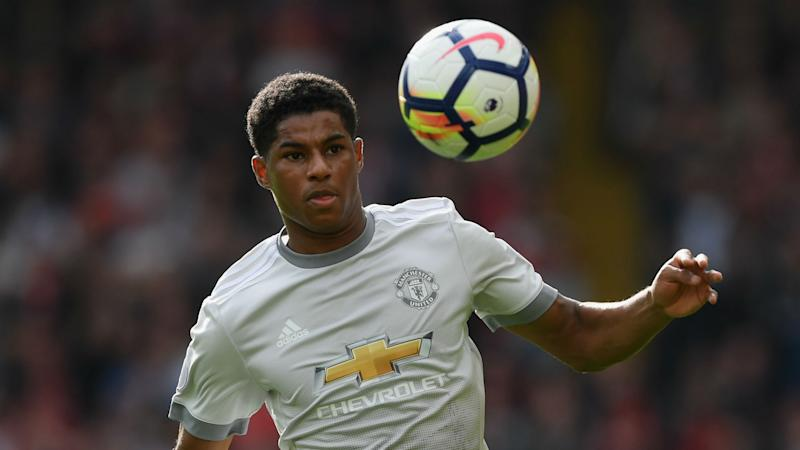What Is Marcus Rashford S Net Worth And How Much Does The Man Utd Star Earn