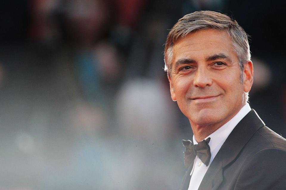 "<p>George Clooney was television's OG hot doctor on <em>ER</em> as Dr. Doug Ross. But after six years, Clooney felt destined for more and the actor was <a href=""https://www.sfgate.com/entertainment/article/Clooney-Hangs-Up-His-Scrubs-Actor-leaves-ER-2946592.php"" rel=""nofollow noopener"" target=""_blank"" data-ylk=""slk:written out of the script at the end of season 6"" class=""link rapid-noclick-resp"">written out of the script at the end of season 6</a> so he could pursue a film career. Honestly, good call on his part.</p>"
