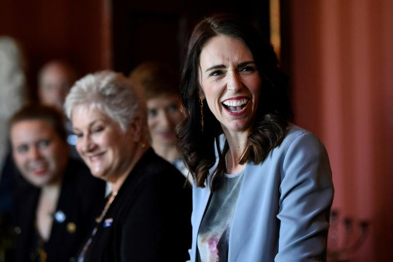 Opinion polls indicate this year's election will be a tight race for New Zealand's Prime Minister Jacinda Ardern