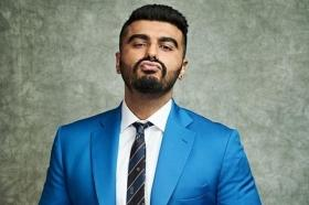Arjun Kapoor says, he used to binge on 'chick flicks' and is not ashamed of it