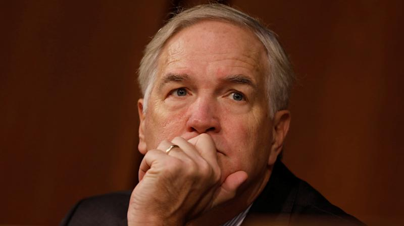 Feeling The Heat In Alabama's Senate Race, Luther Strange Calls For Filibuster Change