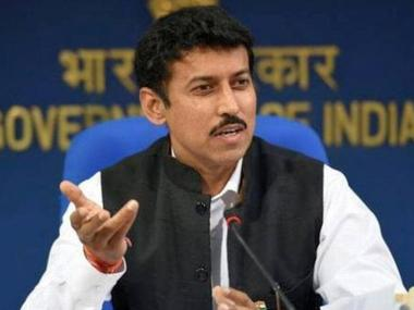Khelo India Youth Games 2019: 'Let kids play,' urges Sports Minister Rajyavardhan Singh Rathore as second edition of event begins