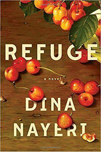 From Goodreads: &quot;A&amp;nbsp;moving immigrant story that looks at the larger contemporary refugee experience.&amp;nbsp;<i>Refuge</i> charts the deeply moving lifetime relationship between a father and a daughter, seen through the prism of global immigration.&quot; <span>Get it here</span>.