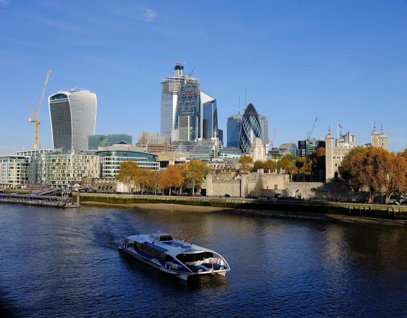 London's Future Is in the Hands of the EU