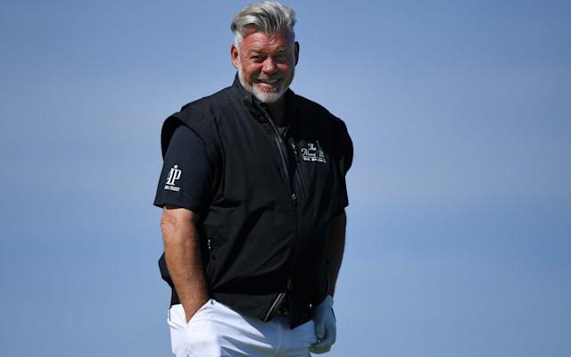 Clarke doubted the Open would come back to Portrush for the first time since 1951 - R&A