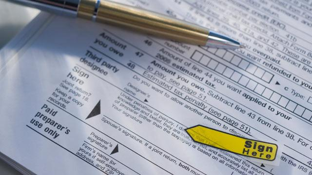 Tax Return Theft: How to Safeguard Your Refund