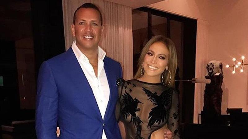 EXCLUSIVE: Alex Rodriguez's Daughters Idolize 'Magical' Jennifer Lopez: 'They Want to Do What Jennifer Does'