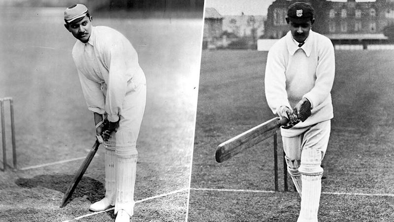 Ranjitsinhji Birth Anniversary: Lesser Known Facts about the Cricketer-Turned-Maharaja on Whom Ranji Trophy Is Named