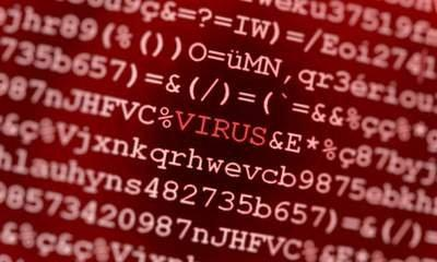 Spying Virus May Be Work Of A 'Nation State'