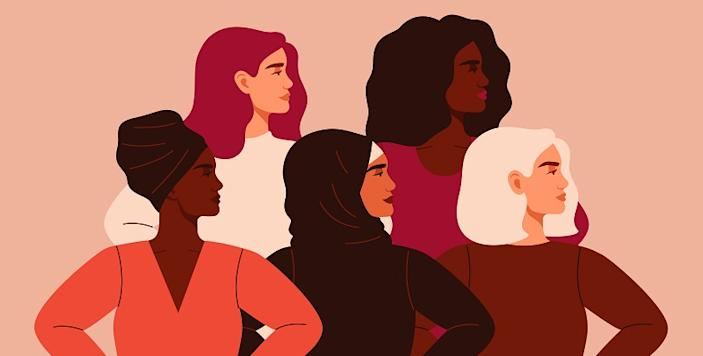This week saw women holding onto their values and views against the age-old, misogynistic, and patriarchal actions, among others happening in the country.