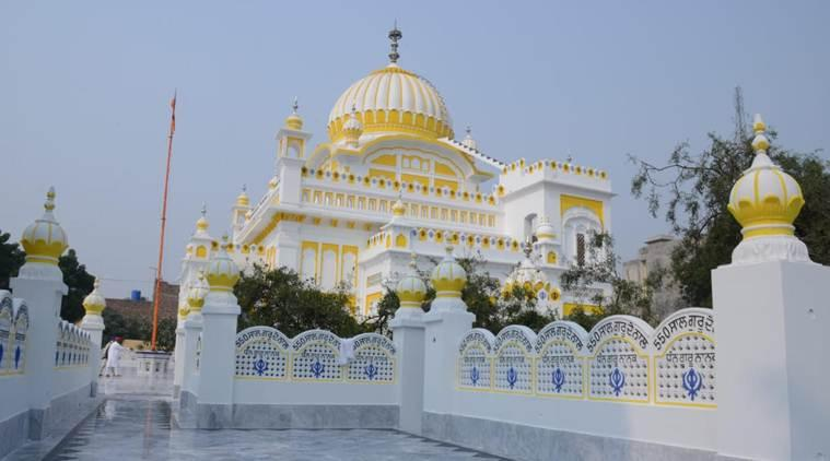 Tale of Nanak's two gurdwaras with same name — one forgotten, other restored