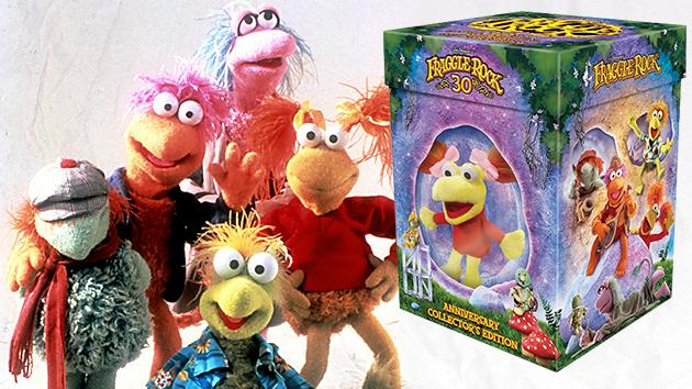 """Fraggle Rock"" - ""Fraggle Rock"": 30th Anniversary Collection DVD"