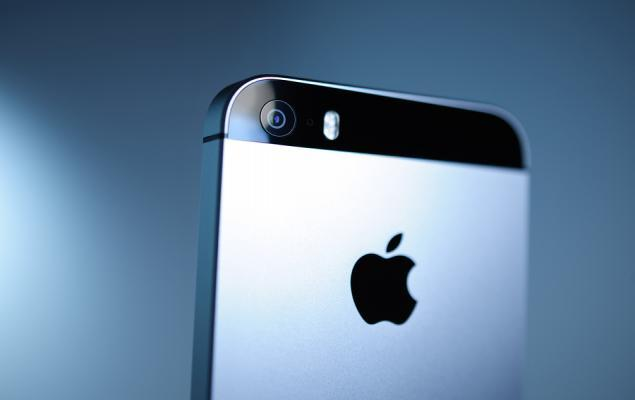 The Zacks Analyst Blog Highlights: Apple, Taiwan Semiconductor, Applied Materials, KLA and Lam Research