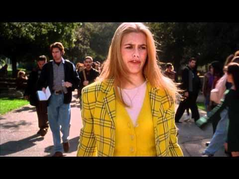 "<p>The '90s clothes, quotes (as if!), cute romances and strong friendships in this 1995 movie make it a classic, and the cast features faces that we still love to this day—Alicia Silverstone, Donald Faison, Brittany Murphy, Wallace Shawn, and of course, Paul Rudd. - TA</p><p><a href=""https://www.youtube.com/watch?v=RS0KyTZ3Ie4"" rel=""nofollow noopener"" target=""_blank"" data-ylk=""slk:See the original post on Youtube"" class=""link rapid-noclick-resp"">See the original post on Youtube</a></p>"