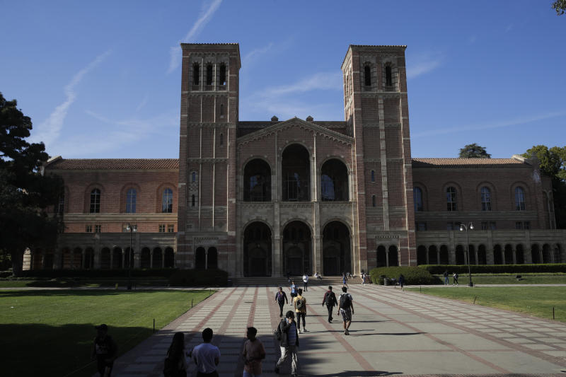 Quarantines at 2 LA universities amid U.S. measles outbreak