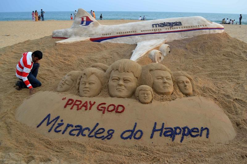 Missing Malaysia Airlines Flight MH370: TIMELINE of Events from Jet's Midnight Take-off to its Mysterious Vanishing