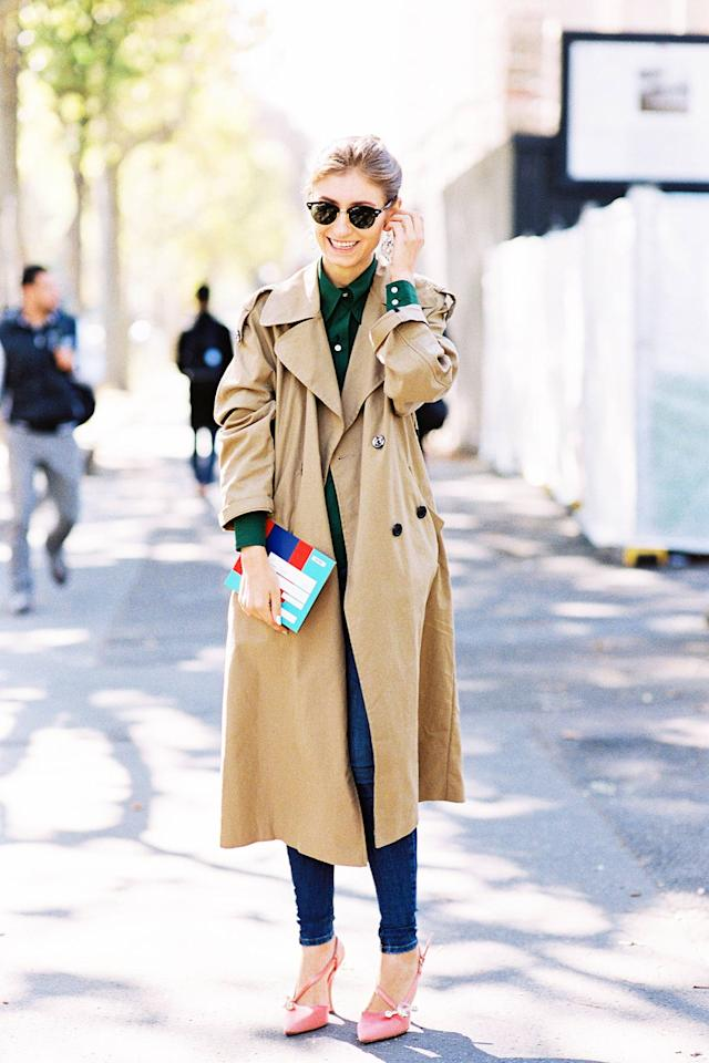 <h2>The Best Trench Coats To Buy Now</h2>                                                                                                                                                                                                                                      <h4>Vanessa Jackman</h4>