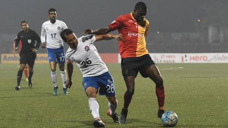 I-League 2018-19: Chennai City vs East Bengal- Preview and prediction