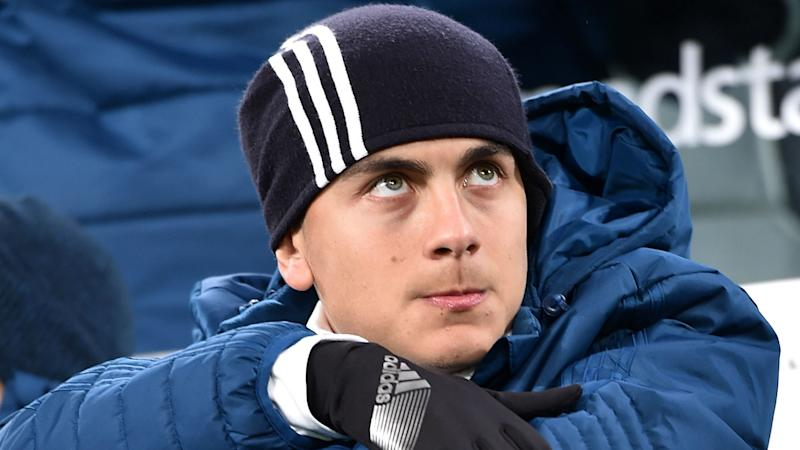 Allegri: Dybala is a complete forward