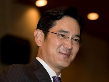 Samsung chairman Lee Kun-hee named by South Korean police as a suspect in a $7.5 million tax evasion case